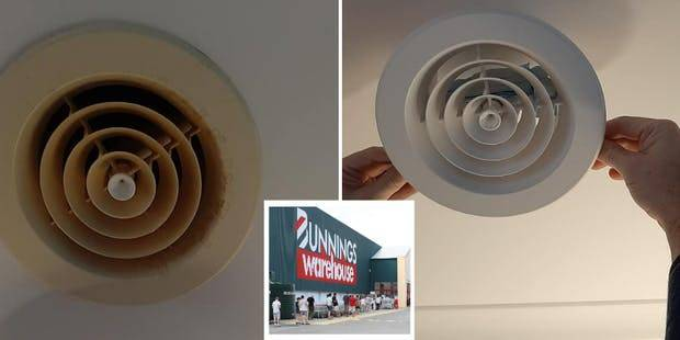 Bunnings Cleaning Hack Mum Shares Genius Way To Have Your Roof Sparkling Clean Lifestyle