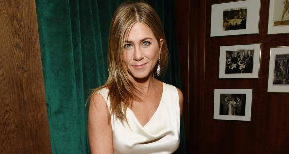Did Jennifer Aniston make a big REVELATION that she's adopting a baby  during Friends: The Reunion? FIND OUT â–» Last News