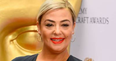 Lisa Armstrong pays heartbreaking tribute to late dad with sweet memento after he lost cancer battle