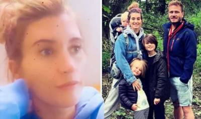 Charley Webb: Emmerdale star opens up about 'stressful' family situation 'Feels so wrong'