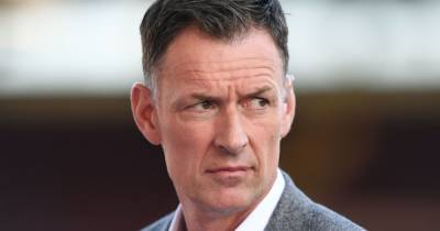 Chris Sutton delivers 'embarrassing' Celtic verdict but calls for Neil Lennon respect after protests