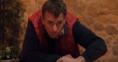 Shane Richie's son brands his I'm a Celeb challenge efforts 'pathetic' and 'super s**t'