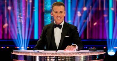 Strictly's Anton Du Beke lands This Morning presenting gig following show shake up