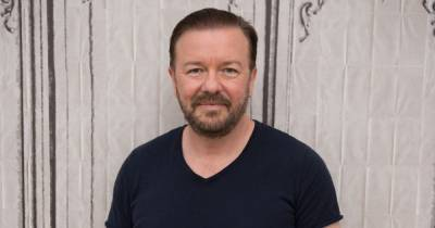 Ricky Gervais causes Twitter meltdown after teasing After Life series 3 script
