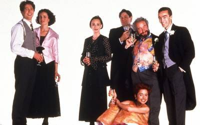 The fashion lessons I've learnt from '90s romcoms