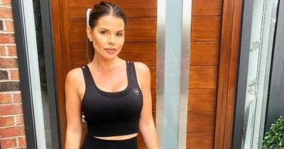 Tanya Bardsley is feeling 'really good' from ditching booze and working out after lockdown triggered anxiety