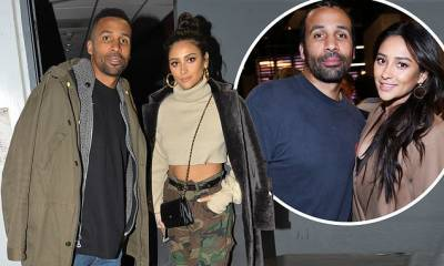 Shay Mitchell says her relationship with partner Matte Babel 'ebbs and flows'