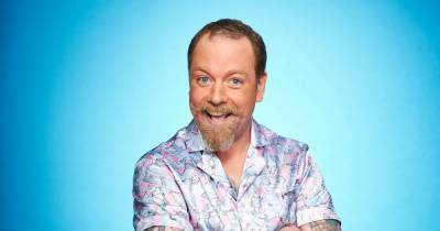 'Cursed' Rufus Hound suffers streak of bad luck flukes ahead of Dancing On Ice debut