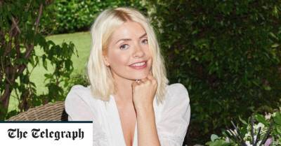 Holly Willoughby: 'Before turning 40, I had lost touch with myself'