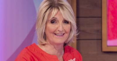 Loose Women's Kaye Adams thinks she might get arrested for indecent exposure