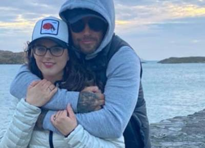 Proud dad Keith Duffy says his 'heart is melting with love' after Mia wins an award