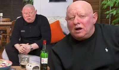 'All sorts cut out' Shaun Ryder admits his and Bez's comments get edited out of Gogglebox