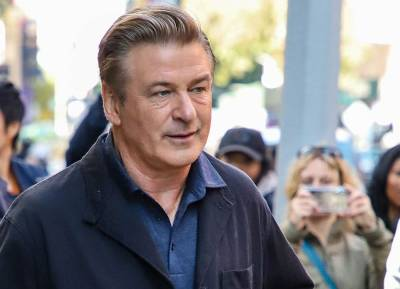 Heartbroken Alec Baldwin 'offering support' to Halyna Hutchins' family after fatal shooting