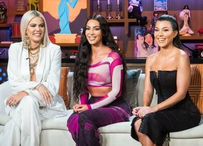 The full low-down on the Kardashian's new TV show