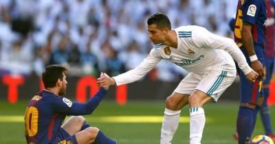 Five times Cristiano Ronaldo tormented Lionel Messi and Barcelona in El Clasico