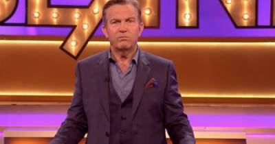 Bradley Walsh leaves fans blown away as he fronts BBC and ITV shows 'at the same time'
