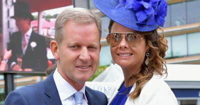 Jeremy Kyle finally marries fiancée Vicky Burton after cancelling wedding six times