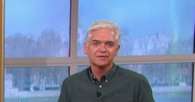 Phillip Schofield gets 'cut off' as viewers left in hysterics over This Morning blunder