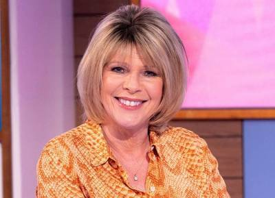 Ruth Langsford shows off post-lockdown hair makeover as UK salons reopen