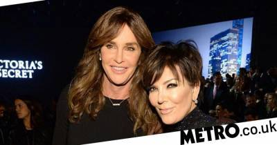 Kris Jenner has 'respectful' relationship with ex Caitlyn Jenner over daughters Kylie and Kendall