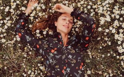 Why a 'wildflower' dress is about to become your new summer staple