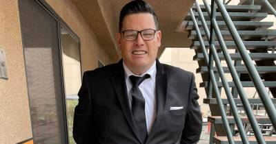 The Chase star Mark 'The Beast' Labbett shows off incredible 10 stone weight loss