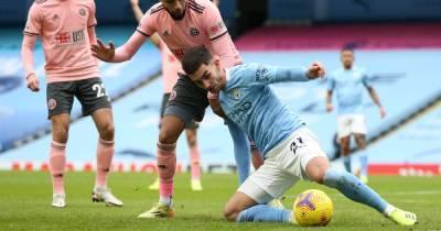 Pep Guardiola uses Ferran Torres mood to warn his Man City squad