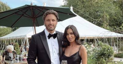 Who Clelia Theodorou's new man Tommy C is as they pack on the PDA
