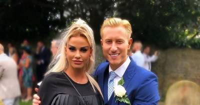 Katie Price's ex Kris Boyson says he 'wouldn't put Ex on the Beach stint past her'